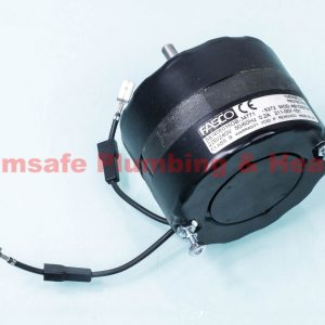 Kelvion Searle AB1C6272K fan motor 7w