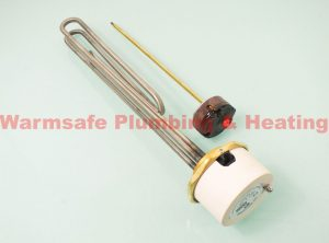 Advanced Water 575-255-0002 immersion heater