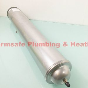 Alpha 1.018837 domestic hot water expansion vessel