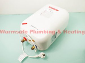 ariston 3100525 piccolo 5 litre 2kw oversink water heater