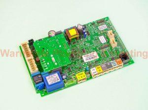 Ariston 60001898 PCB