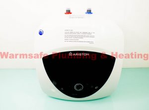 Ariston Lux EP15 Undersink Unvented Water Heater 3kW 15 Litre