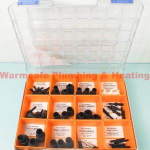 Aspen Pumps Xtra accessory kit