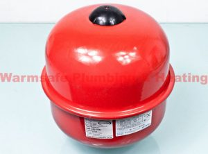 Advanced Water 140-146-0081 Expansion Vessel