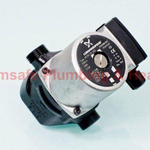 Alpha 1.021532 Pump