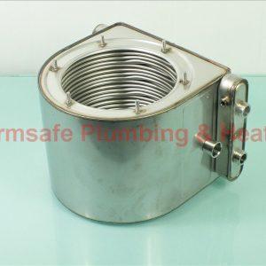 Alpha Alpha 1.023674 Primary Heat Exchanger