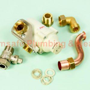 Alpha 3.024172  Plus Boiler Mounted Magnetic Filter