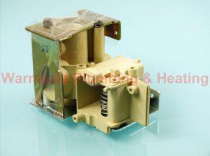 Alpha 6.5630531 diverter valve 3 port