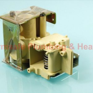 Alpha 6.5630531 diverter valve 3 port