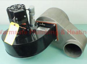 Andrews E221 fan motor assembly