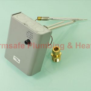 Andrews E235 control thermostat