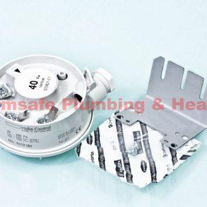 Ariston 570821-01 Air Pressure Switch