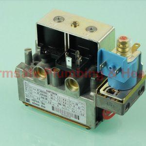 Ariston 573457 gas valve