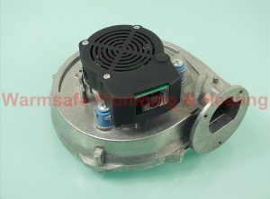 Ariston 60000622 fan assembly