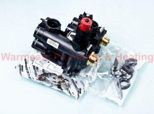 Ariston 60002320 Flow Group Kit