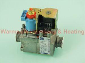Ariston 65102047 gas valve