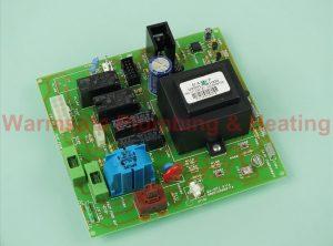 Ariston 952981 printed circuit board