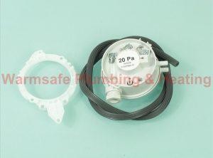 Ariston Chaffoteaux Air Pressure Switch 61307664