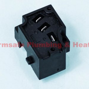 Keston B04307020 connector block