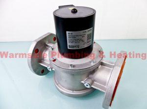 Banico ZEVF65 gas solenoid valve automatic-reset 65mm 230v