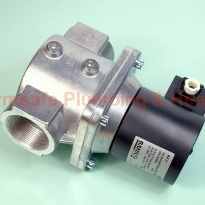 Banico ZEV50 Gas Solenoid Valve Automatic- reset 2inch 230v