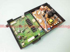 Andrews E753 relay case