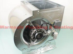 Benson Heating 2809001 fan assembly