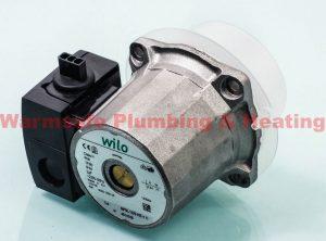 Biasi BI1272101 pump motor