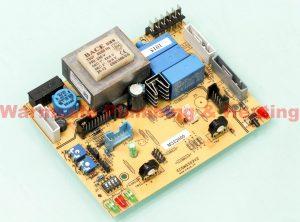 BIASI BI1475116 MAIN PCB