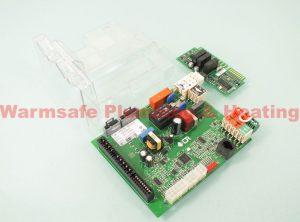Broag S100578 PCB (PCU-01)