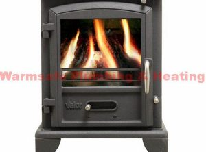 Valor Bunrswick gas stove 05910X2