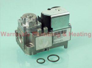 Baxi 247222 gas valve kit