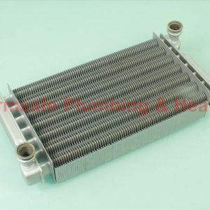 Baxi 248017 heat exchanger - primary