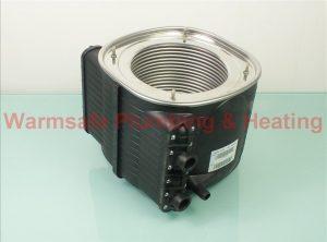 Baxi 5114688 heat exchanger
