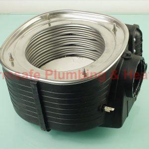 Baxi 5122147 Heat Exchanger New