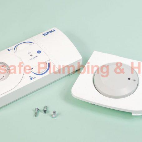 Baxi 7212343 RF Mechanical Thermostat