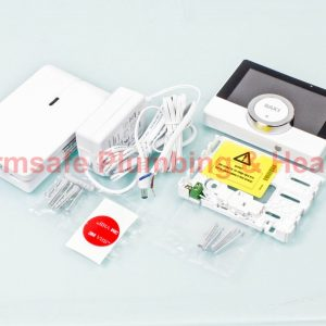 Baxi 7649277 uSense Smart Thermostat