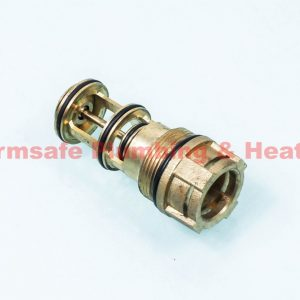 Baxi 7656807 3 Way Valve Cartidge