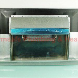 Baxi 872S/1033 Assy heat exchanger