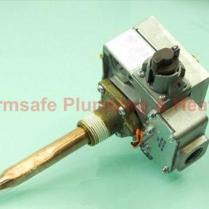 Baxi Andrews C966 ng control valve 63/71