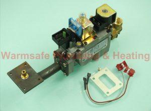 Baxi Potterton 222140POT Gas Valve Assembly Nova 827