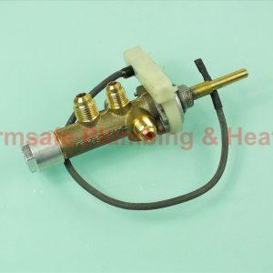 Baxi Valor 0558799 gas tap