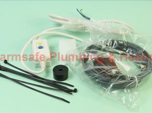 Boilertrace Condensate Trace Heater Kit 2M