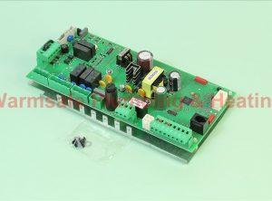 Remeha Broag S101057 PCB Control for avanta