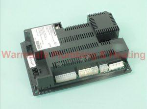 Broag S59444 MCBA control box