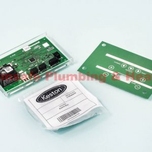 Keston C10C415000 control panel kit