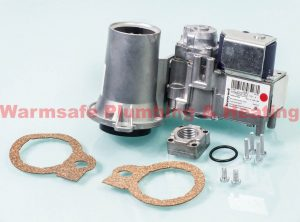 Keston C17016000 LPG gas valve kit