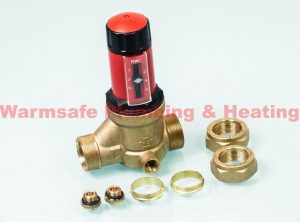 Andrews C784 pressure reducing valve 1""