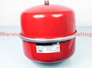 Center 597787 Expansion Vessel