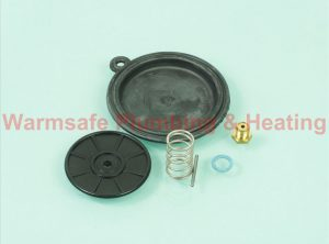 Chaffoteaux 100605.30 repair kit water section